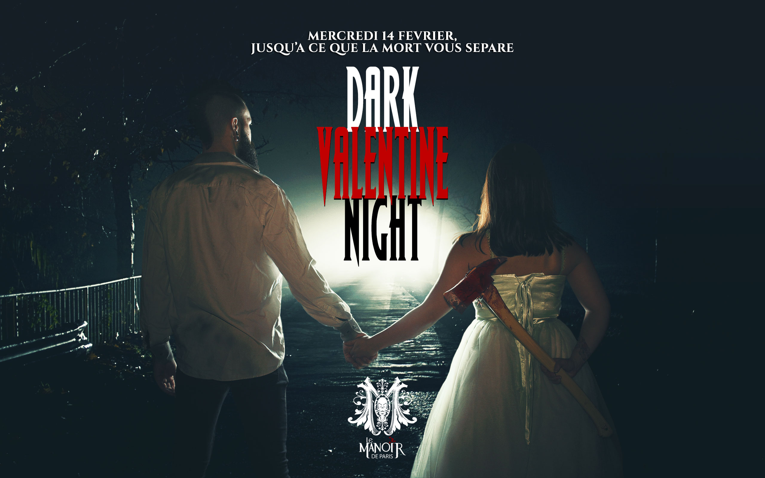 Dark Valentine Night 2018