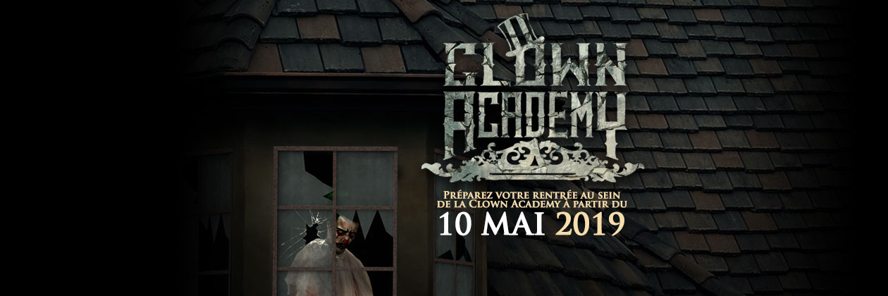 Clown Academy FR